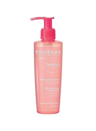 Bioderma BIODERMA Sensibio Foaming Gel 200 ml Renksiz